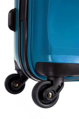 American Tourister,Bon Air Trolley Medio Seaport Blue 85A*22002