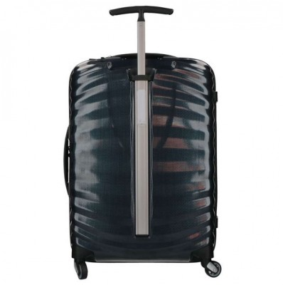 Samsonite Lite shock Spinner 55/20 Midnight Blue 98V031901
