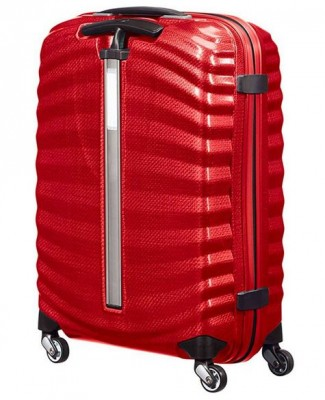 Samsonite Lite shock Spinner 55/20 Chili Red 98V060901