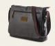 Avirex, Buffalo Borsa Messenger Brown - Marrone BFL-1643-02A-BW