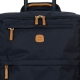 Bric's, X-Travel Trolley Medio Blu Oceano BXL48118.050