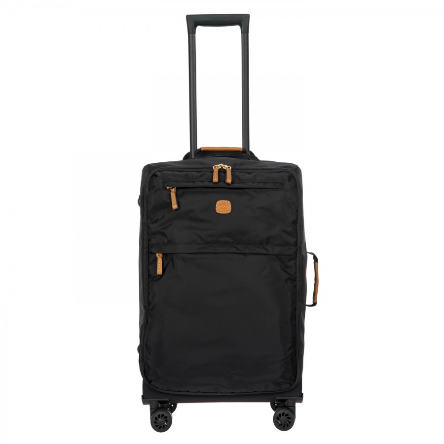 Bric's, X-Travel Trolley Medio Nero BXL48118.101