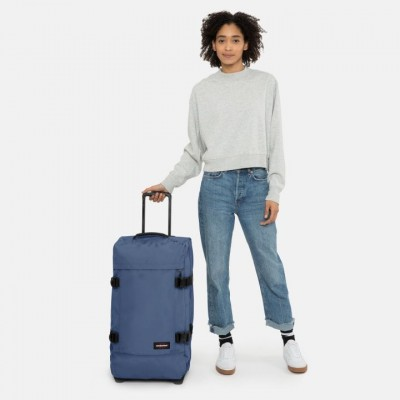 Eastpak, Tranverz M Trolley Medio Humble Blue EK62L16X