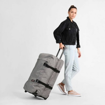 Eastpak, Tranverz L Trolley Grande Sunday Grey EK63L363
