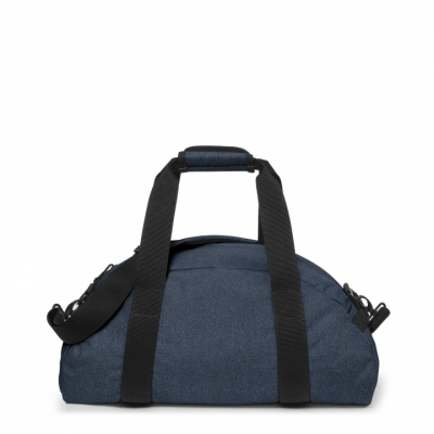 Eastpak, Stand Borsone Double Denim EK73582D