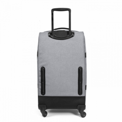 Eastpak, Trans4 M Trolley Medio Sunday Grey EK81L363