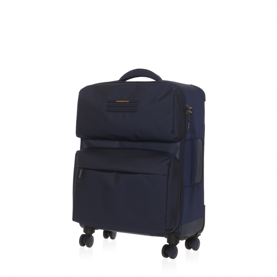 Mandarina Duck, Work Now Trolley Medio Eclipse SKV0320Q