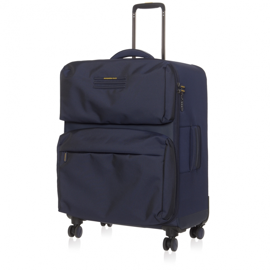 Mandarina Duck, Work Now Trolley Grande Eclipse SKV0420Q