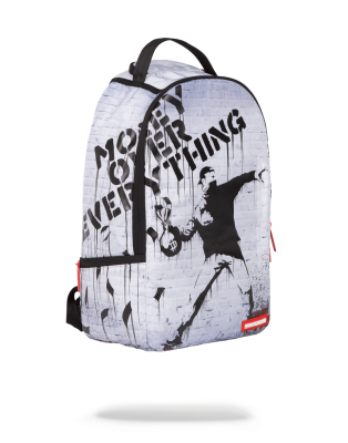 Sprayground Zaino Money Over Everything B1053