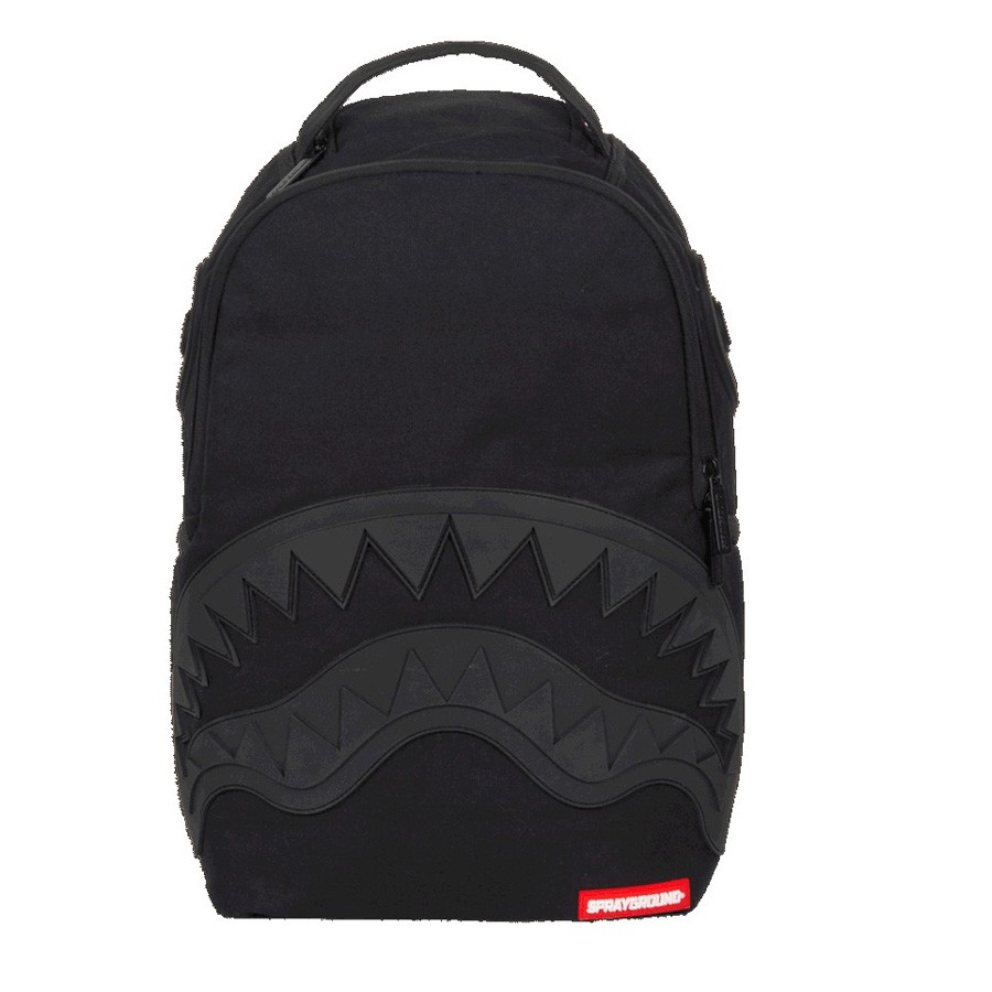 Sprayground Zaino Ghost Rubber B1235