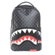 Sprayground, Zaino Sharks in Paris  Grey - Grigio B1374